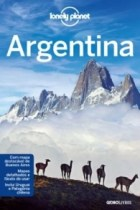 GUIA LONELY PLANET ARGENTINA