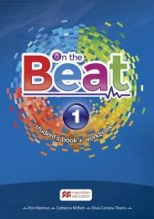 On The Beat 1 - Student´s Book + Workbook