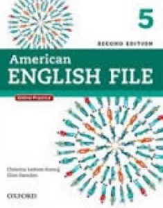 American English File: Student s Book - Level 5 - With Online Practice