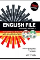 English Elementary Multipack B - With Itutor and Online Skills