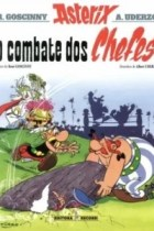 Asterix - O Combate dos Chefes - Volume 7