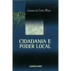 CIDADANIA E PODER LEGAL