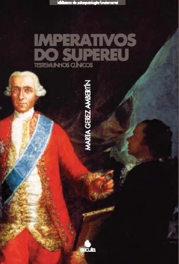 Imperativos do Supereu