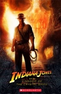 Indiana Jones And The Kingoom Of The Crystal Skull Level 3 + C D