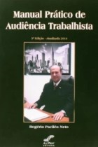 Manual Pratico de Audiencia Trabalhista