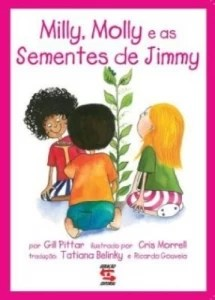 Milly, Molly e as Sementes de Jimmy
