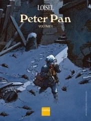 Peter Pan - Vol.1