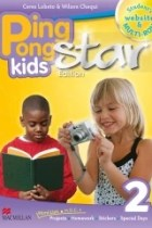 Pong Kids Star Edition - Vol. 2