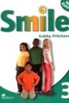 Smile New Edit.Students Pack-3 With Activity Book And Cd-Rom