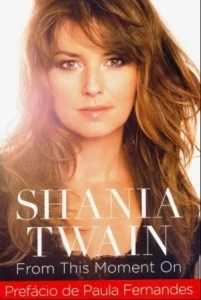 Shania Twain: From This Moment On
