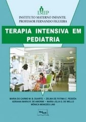 TERAPIA INTENSIVA EM PEDIATRIA
