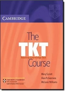 Tkt Course - Teaching Knowledge Teste, The -