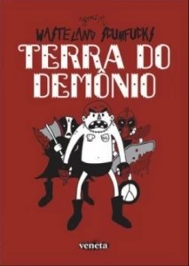 Wasteland Scumfucks: Terra do Demônio