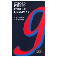 Oxford Pocket English Grammar