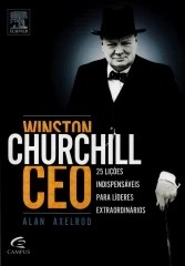 winston churchill ceo
