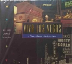 Viva las Vegas: After-hours Architecture