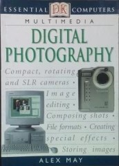 digital photography - essential computers
