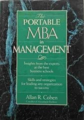 The Portable MBA In Management - 1ª Edição