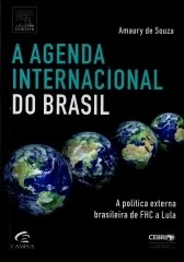A Agenda Internacional Do Brasil