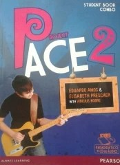 Project Ace 2 - Student Book Pack + 2 CDS