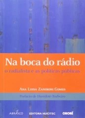 Na Boca do Rádio - o Radialista e as Políticas Públicas