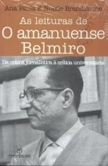 as leituras de o amanauense belmiro