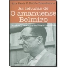 As Leituras de O Amanuense Belmiro