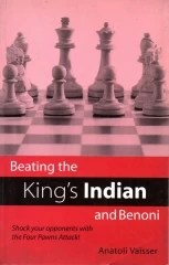 beating the king's indian and benoni