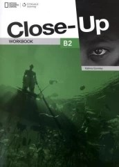 Close-Up - Students Book B2 + CD