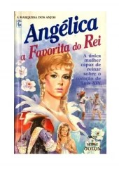 Angélica a Favorita do Rei