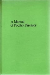 a manual of poultry diseases