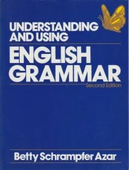 English Grammar - Understanding and Using