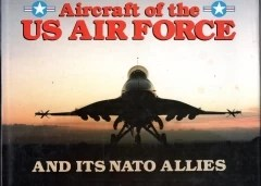 aircraft of the usa air force and its nato allies