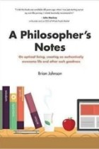A Philosophers Notes