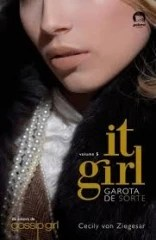 it girl - garota de sorte Vol . 5