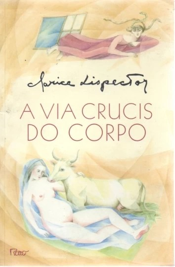 A via crucis do corpo