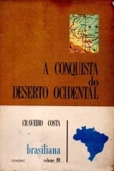 A conquista do deserto ocidental