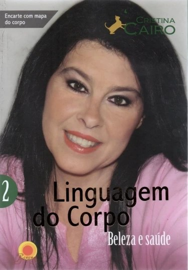 linguagem do corpo vol. 2