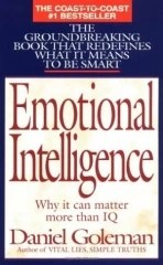 Emotional Intelligence - Why it can Matter more tha IQ