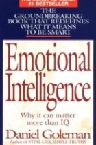 ISBN 0553375067, Código de Barras 9780553375060, Origem Importado, Idioma Inglês, Categoria Livros, Autor Daniel goleman, Título Emotional Intelligence - Why it can Matter more tha IQ, Editora Bantam Books, Edição 10ª Edição, Ano 1997, Assunto Psicologia, Páginas 352, Peso 900 gramas, Conservação Produto Usado