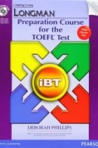 Longman Preparation Course for the TOEFL Ibt Test - Sem Cd