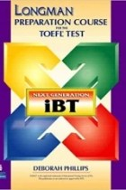 Longman Preparation Course for the TOEFL Test: Next Generation (iBT) with CD-ROM and Answer Key