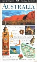 australia eyewitness travel guides