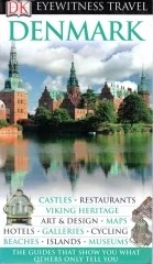 denmark eyewitness travel guides
