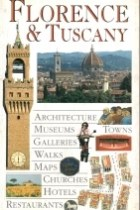 florence & tuscany eyewitness travel guides
