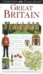 great britain eyewitness travel guides