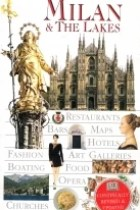 milan & the lakes dorling kindersley travel guides