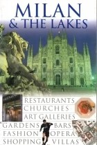 Milan & the lakes eyewitness travel