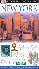 new york eyewitness travel guides