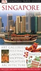 singapore eyewitness travel guides